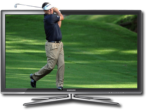 What You'll Need to Watch The Masters in 3D