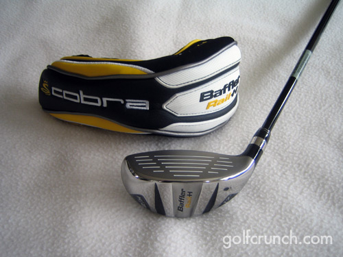 The Cobra Baffler Rail Hybrid