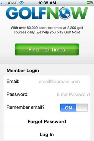 Technology | GolfCrunch.com Golfnow