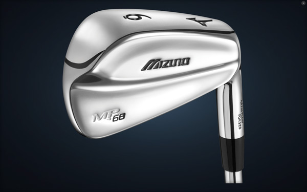 mizuno mp 68 lofts