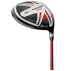The Bridgestone J38 460 Driver