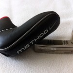 Nike Method 002 Putter and Headcover
