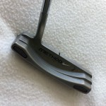 Nike Method 002 Putter Rear Angle View