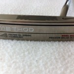 Nike Method 002 Putter Sole