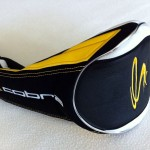 The Cobra S3 Driver Headcover