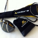 All the gear you get with the Cobra S3 Driver