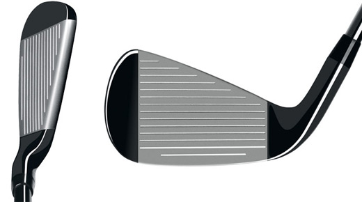 Cobra Golf S3 Irons